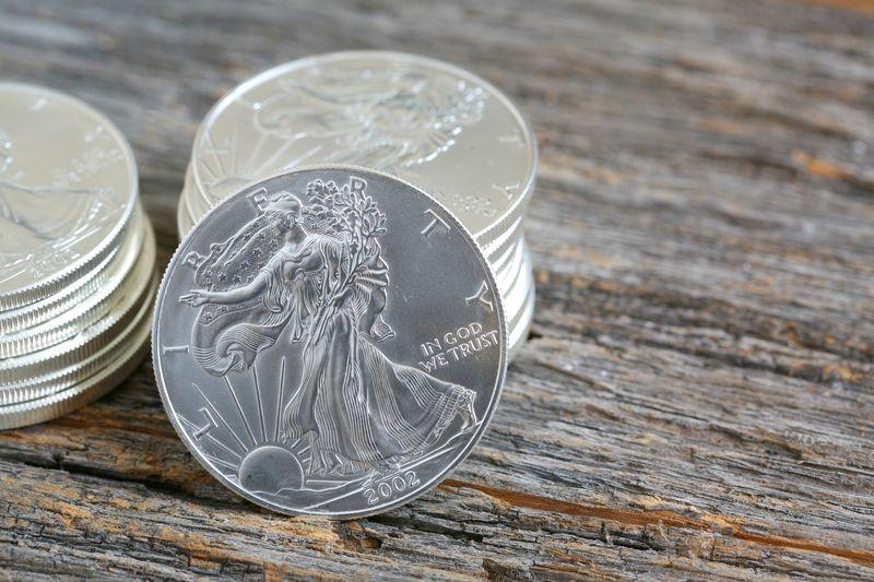 A Base Case for Silver