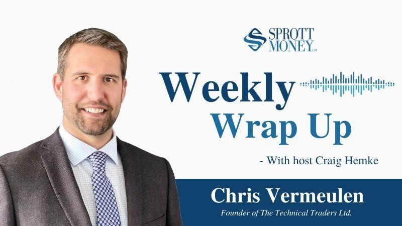 Gold Shows Signs of Life, but We're Not in the Clear Yet - Weekly Wrap Up