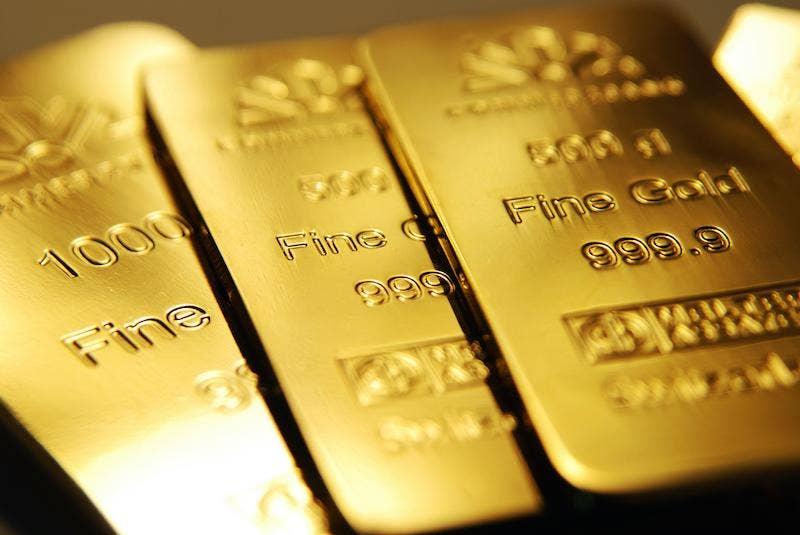 Precious Metals Prepare For Another Price Advance