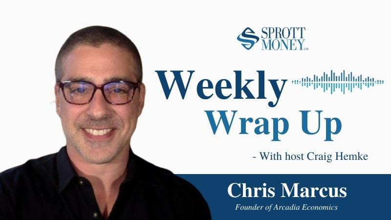 Weekly Wrap Up with Chris Marcus