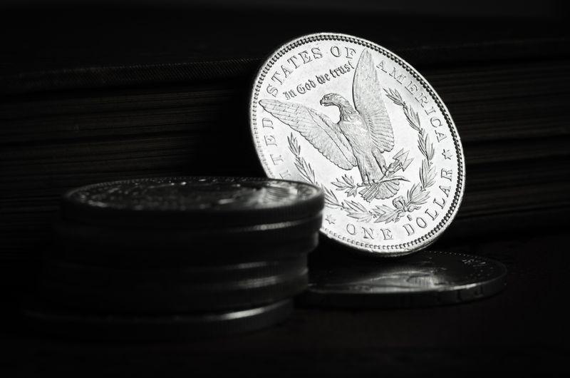 American Eagle Coin
