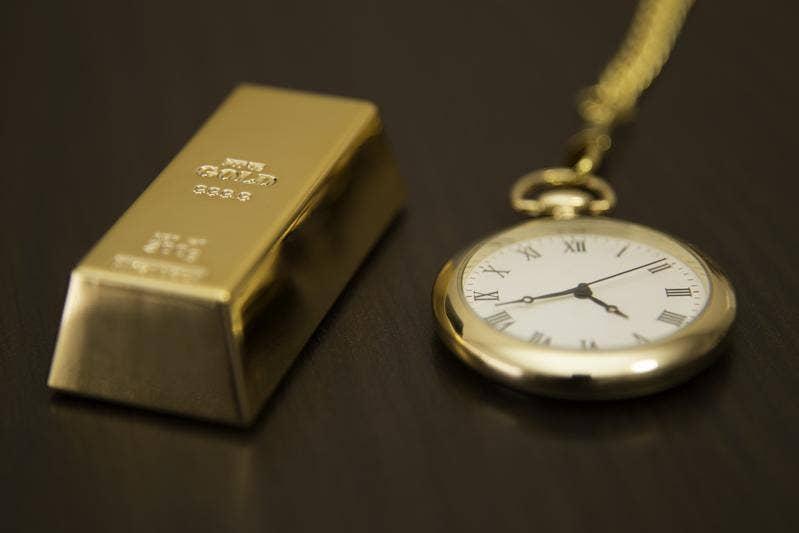 Dollar's Demise Signals Gold's Rise