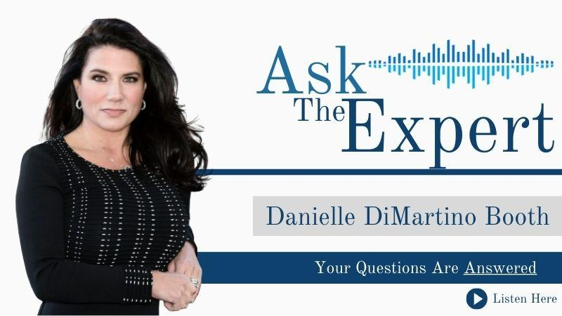 Ask the Expert with Danielle DiMartino Booth
