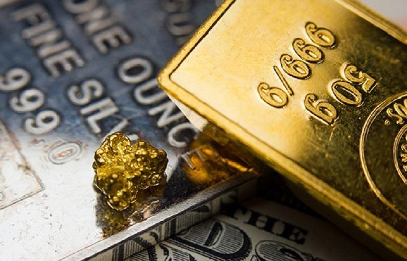 ​Are Gold and Especially Silver About to Explode Higher? - David Brady (May 08, 2020)