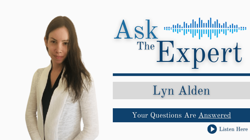 Ask the Expert with Lyn Alden