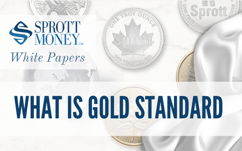 What is Gold Standard banner