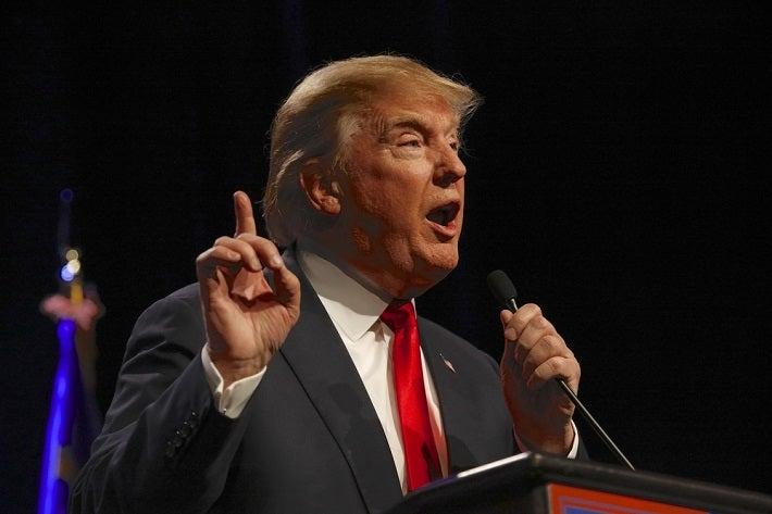 NAFTA debacle signals America's increasingly desperate position - Peter Diekmeyer
