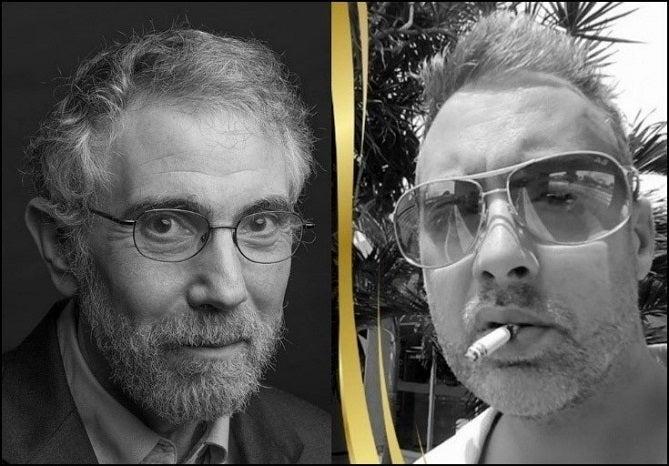 Is Paul Krugman smarter than a high-school graduate? - Peter Diekmeyer