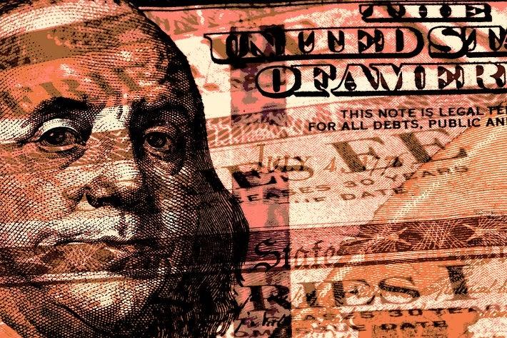 Image: Benjamin Franklin