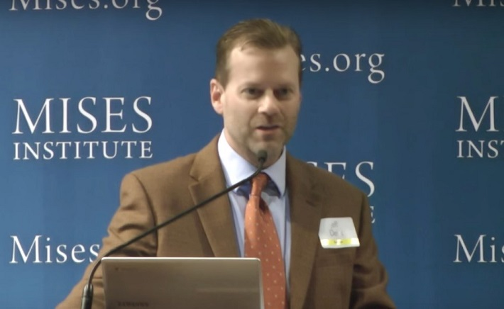 How Mises University Became America's Most Important Economics Program - Peter Diekmeyer
