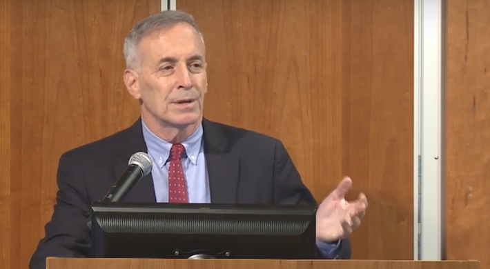 Kotlikoff: America in Worse Financial Shape than Russia or China - Peter Diekmeyer