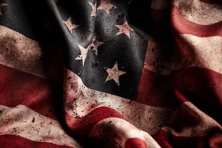 Image: American Flag