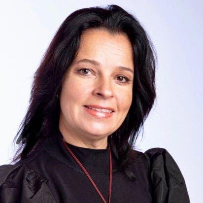 Headshot of Wioletta Traynor