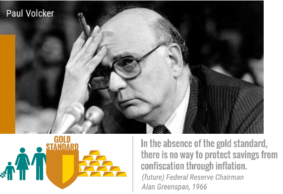 What is Gold Standard