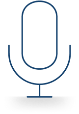 blue microphone