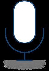 blue microphone